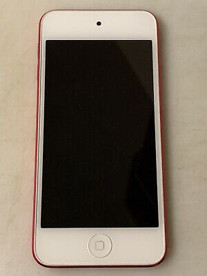 Apple iPod touch 6th Generation Pink (32GB)