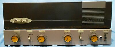 Fully Operational Rauland 2035 Integrated Amplifier (Amp)
