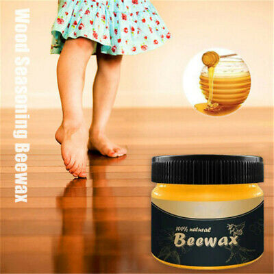 Wood Seasoning Beeswax Complete Solution Home Furniture Care Beeswax Wax Bees f