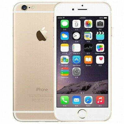 Apple iPhone 6 Plus 64GB Unlocked Smartphone Various Colours Sim Free A+ Grade