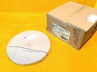 "New 3M 373L 51141 15Mic Microfinishing Film 63/64"" X 900' X 1"" 20560"
