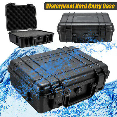 Hard Case Box Bag Camera Photography Travel Protective Waterproof Universal