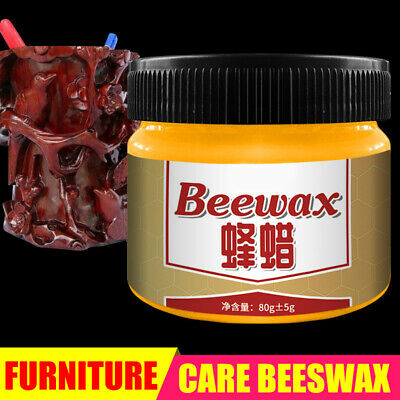 Wood Seasoning Beewax Complete Solution Furniture Care Beeswax Home Cleaning Hot