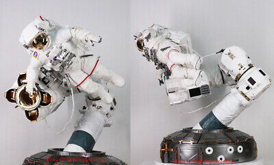 MON Studio Private Custom EMU Space Suit Astronaut 35'' High Statue Pre-order