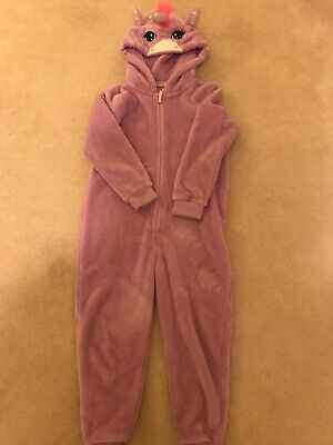Bluezoo unicorn Onesy 9-10