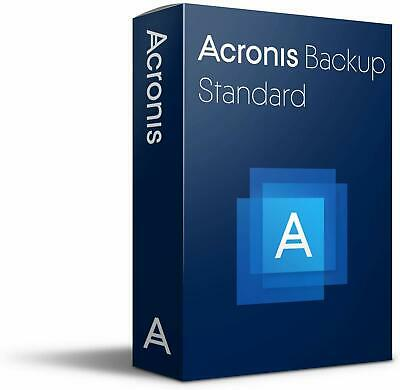 Acronis True Image 2019✅For Windows✅Lifetime✅Fast Delivery️✅Unlimited PC