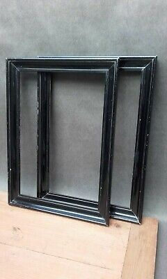 A Pair of Antique Picture Frames