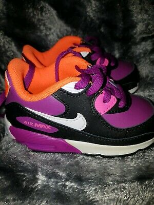 Nike Air Max girls trainers size 4.5