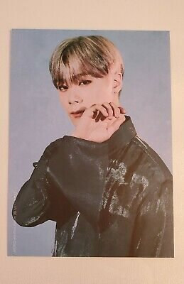 ASTRO Blue Flame Official Postcards (BOOK / STORY) USA Seller