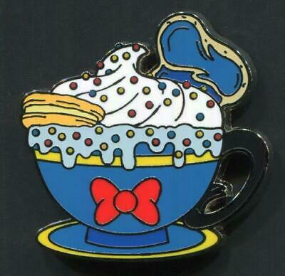 Disney Mystery Pin DONALD DUCK - 2019 Happy Holiday Hot Cocoa Collection