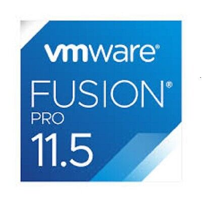 Vmware Fusion 11.5 Pro Mac 🔑Lifetime Keys🔑Official 2019 🔑Fast Delivery🔑