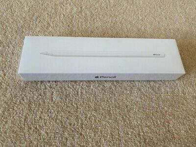 Apple Pencil (2nd Generation) A2015 NEW & SEALED