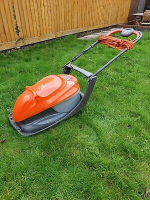 Flymo Easi Glide 300 Hover Lawnmower 1300W