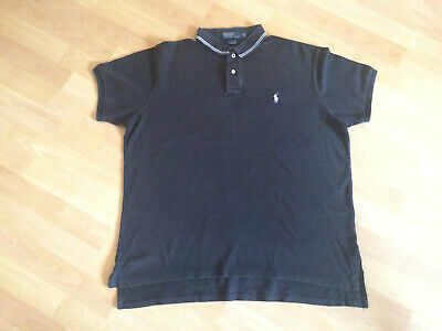 Ralph Lauren Polo Custom Fit Gents Polo Shirt - Size  XL