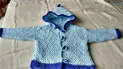 Job lot new baby clothes. Hats, jackets, hoodie and blanket.Ideal Xmas baby gift