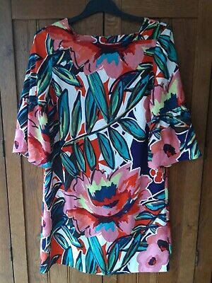 Gorgeous Marks And Spencer Dress Size 14 M&S Collection