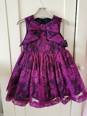 Mothercare Baby Girl Dress Size 12-18 Months