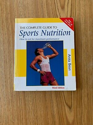 The Complete Guide to Sports Nutrition How To Eat For Maximum Performance