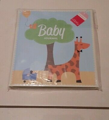 Baby Journal Brand new K Two Products