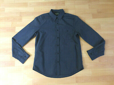 Ralph Lauren Polo Jeans Co Gents Long Sleeved Casual Shirt - Size M