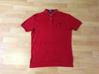 Ralph Lauren Polo Gents Polo Shirt - Size  S