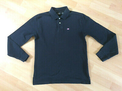 Ralph Lauren Polo Jeans Co Gents Long Sleeved Top - Size S