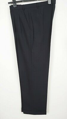 Vintage Style Pegs, Men's 1940s 1950s Style Trousers, 36/29