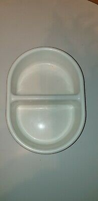 To And Tail Baby Wash Bowl In White For New Born Babys