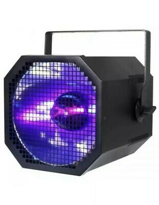 Equinox 400W UV Ultra Violet Cannon DJ Disco Club Stage Lighting Effect