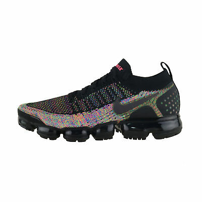 Nike Air Vapormax Flyknit 2 Black/Colourful 942842-017