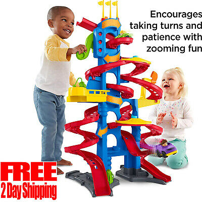 Educational Learning Toys Kids Toddlers 2 3 4 5 6 Age Boys Girls Skyway Fisher-P