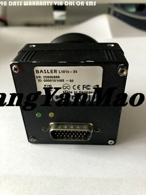 FedEx DHL Industrial CCD camera DALSA L101b-2k