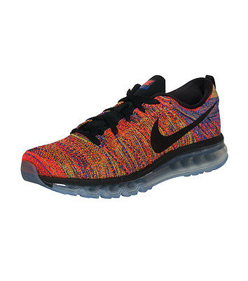 Men's Nike Flyknit Air Max 620469-012 Running Shoes