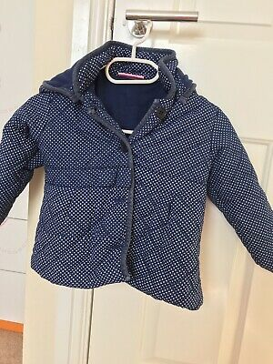 Girls Jacket 4-5 Years From Lily&Jack