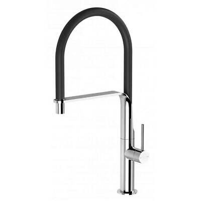 NEW Sink Mixer Vido Flexible Hose Chrome Kitchen Tap Kitchen Phoenix 113-7110-00