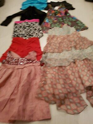 Bundle of Girls Clothes - 7 years