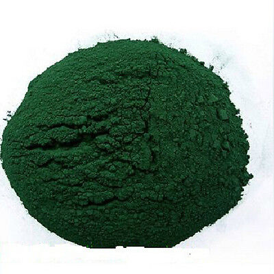 SPIRULINA Flour Enrichment Favorite Food for Fish and Crystal Red Shrimp LA DR