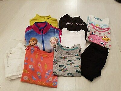 Bundle of Girls Clothes - 9-10 years