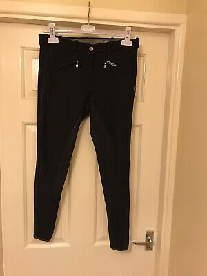 Pikeur Latina Grip Winter Breeches