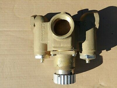 Symmons 5-700 Thermostatic Mixing Valve