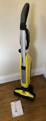 Karcher FC5 Hard Floor Cleaner 460W 400ml SmartRoller Technology