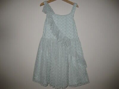 Next Girls Summer Dress Size 9 Years BNWT