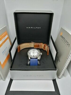 Hamilton Khaki Action Automatic