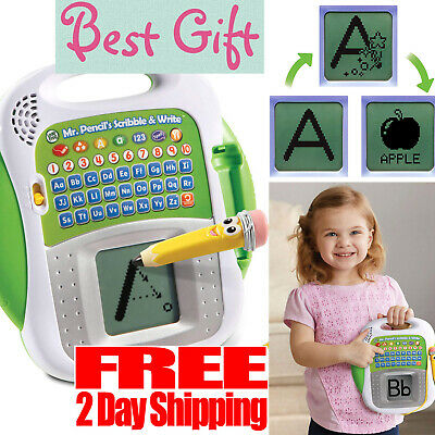 Educational Toys Preschool Learn For Toddlers Kids Boys Girls 2 3 4 5 Years Old