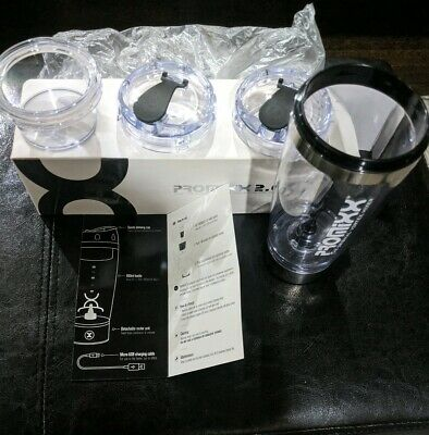Promixx 2.0 USB Pro mixer open box New