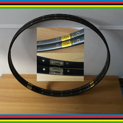 NEW NOS Cerchi FIR Super Special Corse 700x28h Tubular RIMS track road bike