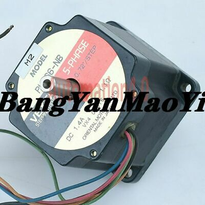 PK566-NB Vexta Oriental Motor DC 1.4A 5 Phase vexta Stepping Motor Used Tested