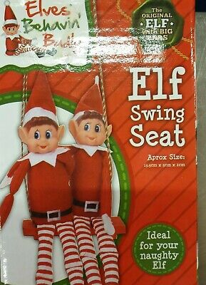 Elf Accessories Props Stock On The Shelf Ideas Christmas Games Clothes Clothing
