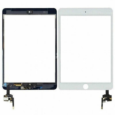 Pantalla Tactil iPad Mini 3 Blanco