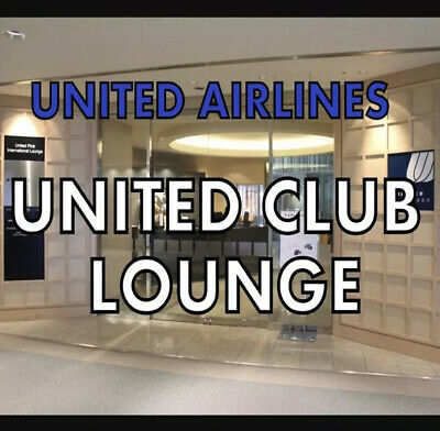 2 UNITED Club Passes -E-Delivery - Valid until May 2020